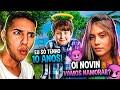 A ZAP MENINA VOLTOU E ME PEDIU EM NAMORO !!! - YouTube