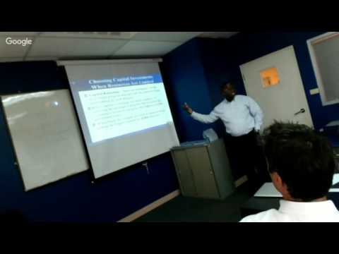 Financial Management Day 2 Session 04