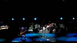 Cyndi Lauper Live Lima Concierto - Money change everything