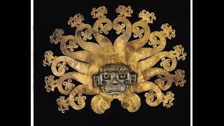 On the Trail of Moche Gold