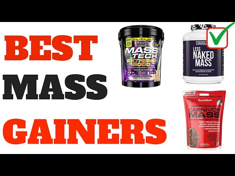💪best-mass-gainers-5-best-mass-gainer-2018-which-to-buy?💪🏾