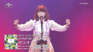 【やなぎなぎ】「yanaginagi live tour 2015 ポリオミノ」ダイジェスト動画