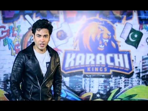 Dhan Dhana Dan Hoga Re Shehzad Roy Karachi Kings thumbnail