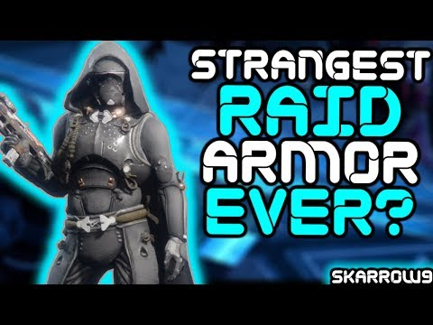 Destiny 2 - All 3 'Eater of Worlds' Armor Sets!!