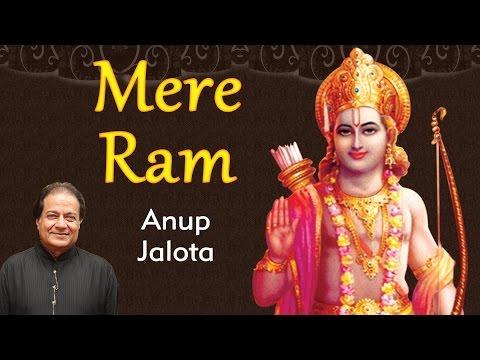 Mere Ram - Anup Jalota | Hindi Ram Bhajan | Ram Navami | Red Ribbon