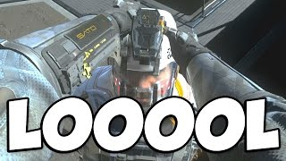 RIPPING HEADS OFF! (Call of Duty: Infinite Warfare Campaign #4)