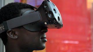 HTC Vive VR   Future of Storytelling