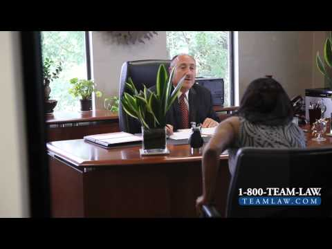 Work Injury Lawyer Ringwood, NJ   1-800-TEAM-LAW   Personal Injury