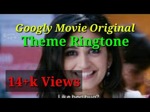 googly movie orginal theme ringtone