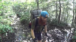 Appalachian Trail: The Green Mountains - 109