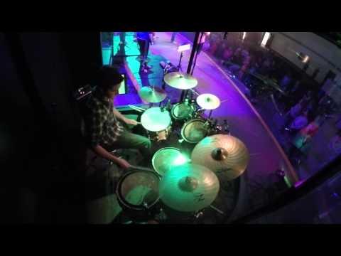 Praise Him- Aaron Gillespie Worship Cover