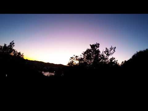 Best sunrise in South Africa hero 4