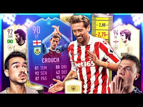 FIFA 19 : PRIME ICON MOMENTS 89+ SPECIAL CARD BATTLE !! 😱🔥