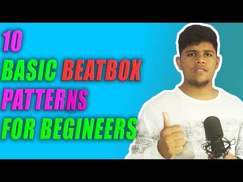 [HINDI] How to Beatbox in Hindi Basic Patterns