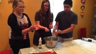 How 2 Make Chocolate Chip Cookies