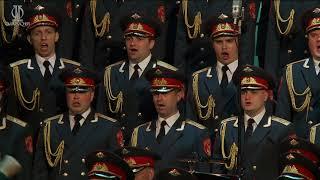 """«Штурвальный с """"Марата""""», хор a cappella"""