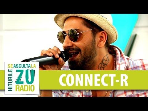 Connect-R - No Woman No Cry (Cover Bob Marley - Live la Radio ZU)