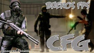 CFG Para Counter Strike 1.6 - Sin Lag + Buenos FPS (LA CFG QUE USO HOY EN DÍA)