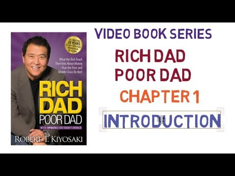 how to get rich | rich dad poor dad in tamil | video book series chapter#1