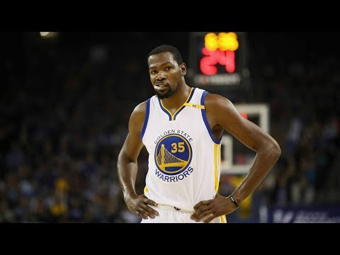 Kevin Durant -