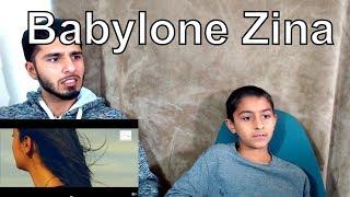 Video (AMERICAN REACTION) Babylone Zina Official Music Video بابيلون ـ زينة الفيديو كليب الرسمي download MP3, 3GP, MP4, WEBM, AVI, FLV Juli 2018
