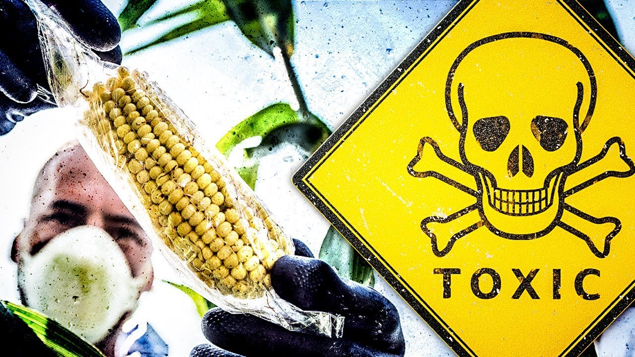 Jury rules Monsanto liable in weed killer case