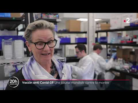 Coronavirus: la course au vaccin