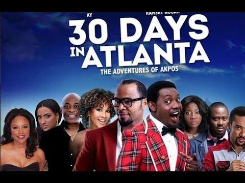 Download The Screening Room: 30 Days In Atlanta Nigerian Movie Review