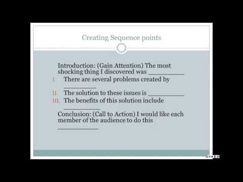 monroe s motivated sequence driving while using cell phone The major reason monroe's motivated sequence is such an effective way of organizing persuasive speeches that seek action from listeners is because it a is limited to five steps.
