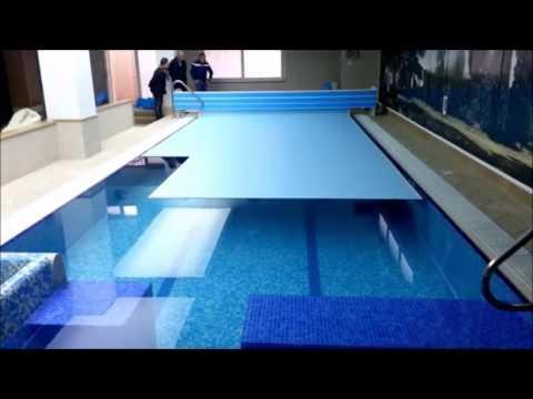 copertura automatica tp ft by favaretti group youtube