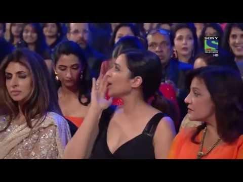 sanjay misra comedy with shahrukh khan , sonu sood  in award function