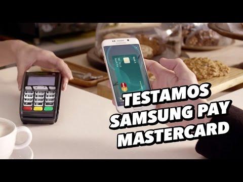 Testamos Samsung Pay Mastercard [Publieditorial] - TecMundo