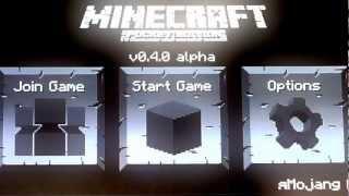 Repeat youtube video Игрушечки от Ника: Minecraft классика