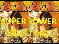 Kung Fu Lovers SUPER POWER Starring Billy Chong