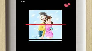 Nobita,s true love