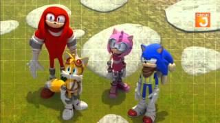 Sonic boom spoilers  ep.49!