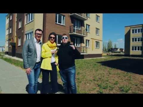"""Жилой комплекс """"Изумрудный город"""" в Краснослободске, Волгоградская область."""