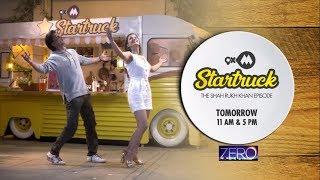 9XM Startruck | MasterChef Shipra Khanna Ft. Shah Rukh Khan | Teaser 4