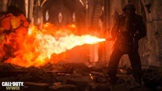 Call of Duty: WWII Reveal Trailer (Battlefield 1 Trailer Parody)