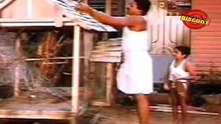 Hridayam kondezhuthunna | Malayalam Movie Songs | Aksharathettu (1989)