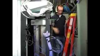 A Day in the life of a Network Technician