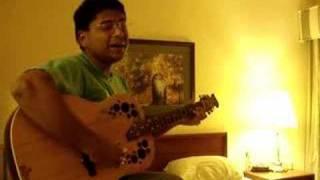 Anjan Dutta - Tumi Na Thakle