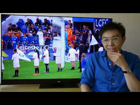 Panasonic GZ2000 Review: OLED Picture Pinnacle