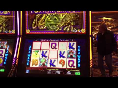 Triple dragon slots tiendas de slot en madrid centro