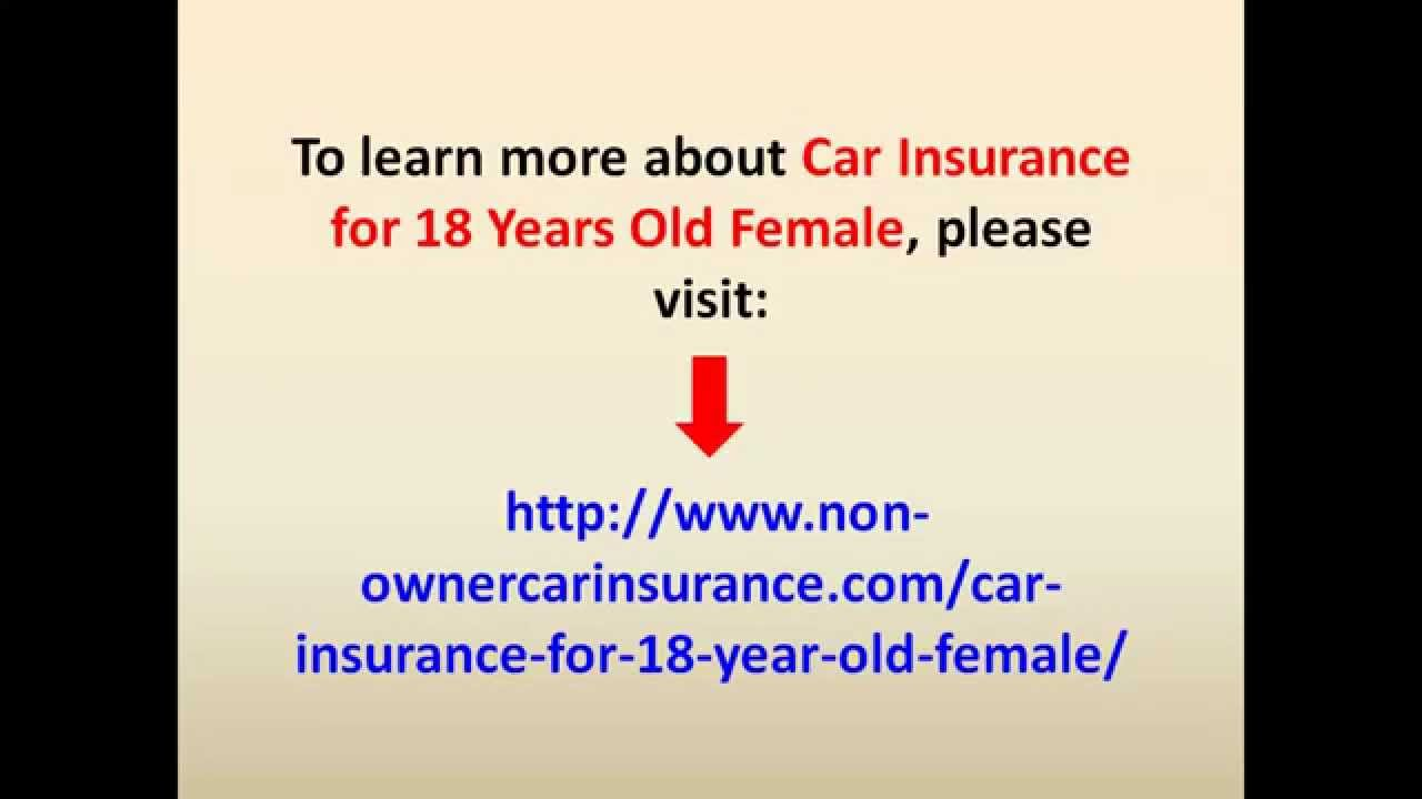 how to get cheap car insurance for 18 year olds