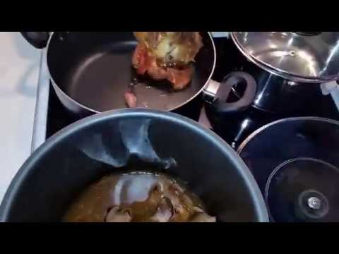 How to cook seswaa | Modern version | Botswana Traditional recipes