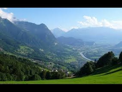 Liechtenstein Travel Video Guide