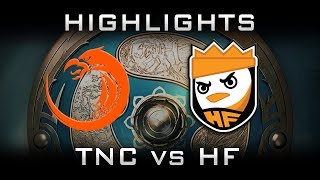 Empire vs Vega DreamLeague Major 2017 EU Highlights Dota 2
