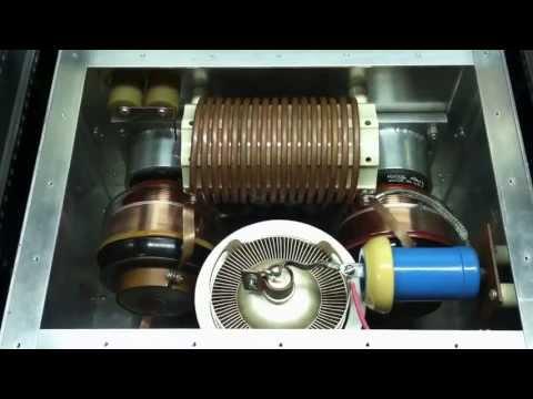 3CPX5000A7 / YC-179 10-160m Amplifier | Doovi