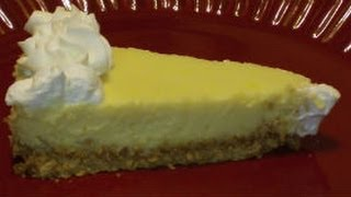 Key Lime Pie With Rum Infused Whipped Cream